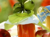 Gelee vom Apfel Rezept