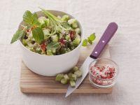 Gemüse-Couscous-Salat Rezept