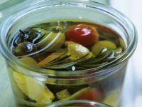 Gemüse nach sizlianischer Art Rezept