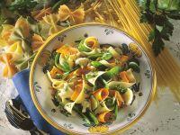 Gemüse-Pasta Rezept