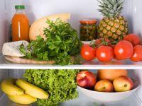 Gehen beim Aufbewahren von Gemüse alle Vitamine verloren?