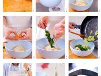 Gemüse-Würstchen