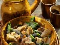 Gemüseeintopf mit Sepia Rezept
