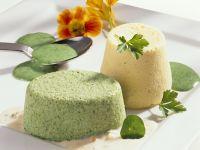 Gemüsesouffles
