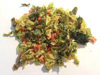Gemüse-Tee: Heißgetränk mit Trend-Potential?!