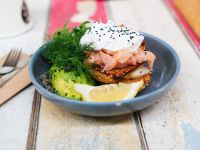 Gesunde Fette: 10 gute Quellen