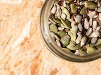 Gesunde Samen: Das sind die besten Sechs