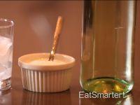 Wie man Getränke schnell kühlen kann