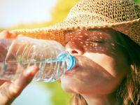 Werden Getränke in der Sonne schlecht?