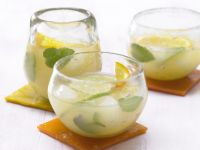 Ginger Lemon-Orange Rezept