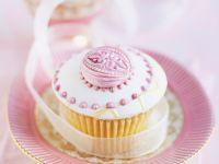 Glasierte Cupcakes Rezept