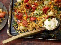 Glutenfreie vegetarische Rezepte