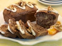Glutenfreier Walnusskuchen Rezept