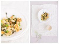 Gnocchi mit Ricotta und Thymian Rezept