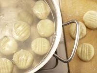 Gnocchi selber machen Rezept