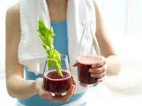 Granatapfelsaft Rezept