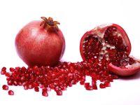 So gesund: Superfood Granatapfel