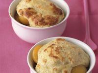 Überbackene Aprikosen Rezept