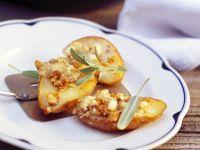 Gratinierte Ofenkartoffeln Rezept