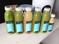 Wie gut sind Green Smoothies für den Körper? Der Selbsttest