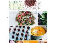 Green Kitchen Stories: gesunde vegetarische Rezepte