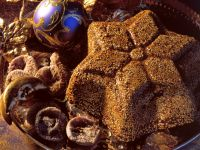 Griechischer Feigenkuchen Rezept