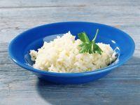 Griechischer Reis Rezept