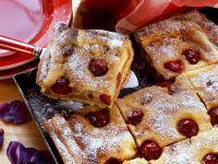 Grieß-Puddingpulver-Rezepte