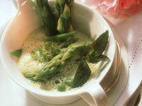 Grüne Gemüsesuppe Rezept