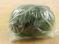 Grünen Pastateig herstellen Rezept