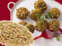 Grünkern – das perfekte Getreide für Vegetarier und Veganer