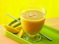Guaven-Mango-Drink Rezept