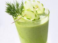 Gurken-Drink Rezept