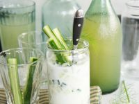 Gurken-Joghurt Rezept