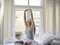 Gut schlafen bei Hitze: Die besten Tipps