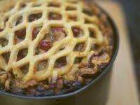 Hackfleisch-Cranberrie-Kuchen Rezept