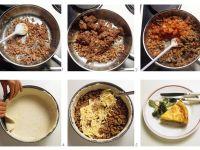 Hackfleischkuchen Rezept