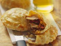 Hähnchen-Empanadas