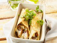 Hähnchen-Enchiladas Rezept