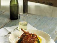 Hähnchen in Tomatensauce Rezept