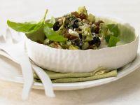 Hähnchen-Kartoffel-Salat Rezept