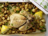 Hähnchen nach spanischer Art Rezept