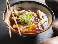 Hähnchen-Suppe Rezept