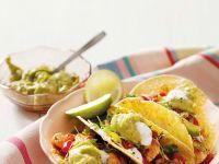 Hähnchen-Tacos Rezept
