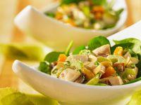 Hähnchensalat Rezept