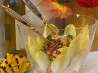 Hafer-Frucht-Salat Rezept