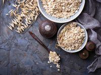6 Gründe warum Haferflocken gesund sind