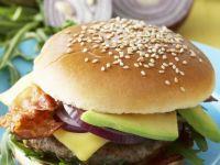 Hamburger-Rezepte