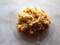 Harzer Käse-Tartar Rezept