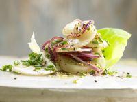 Harzer Käsesalat – smarter Rezept